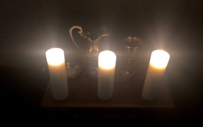 Maundy Thursday Service of the Shadows – On Line Now
