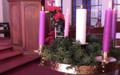 Christmas Eve Service – Virtually Wonderful!